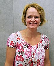 Sandra Hilbers